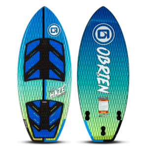 Wakesurfers